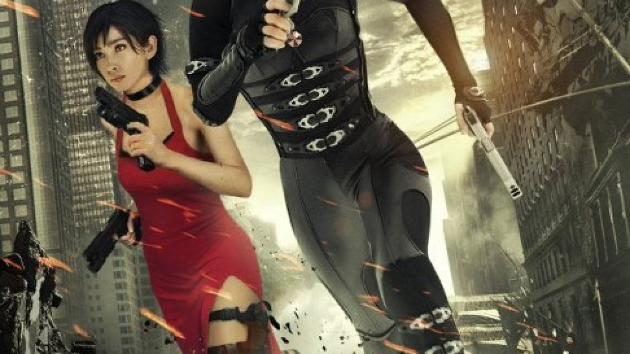 Resident Evil Retribution Poster Scannain