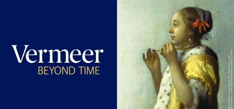 Vermeer Beyond Time