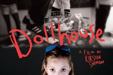 Dollhouse - Poster