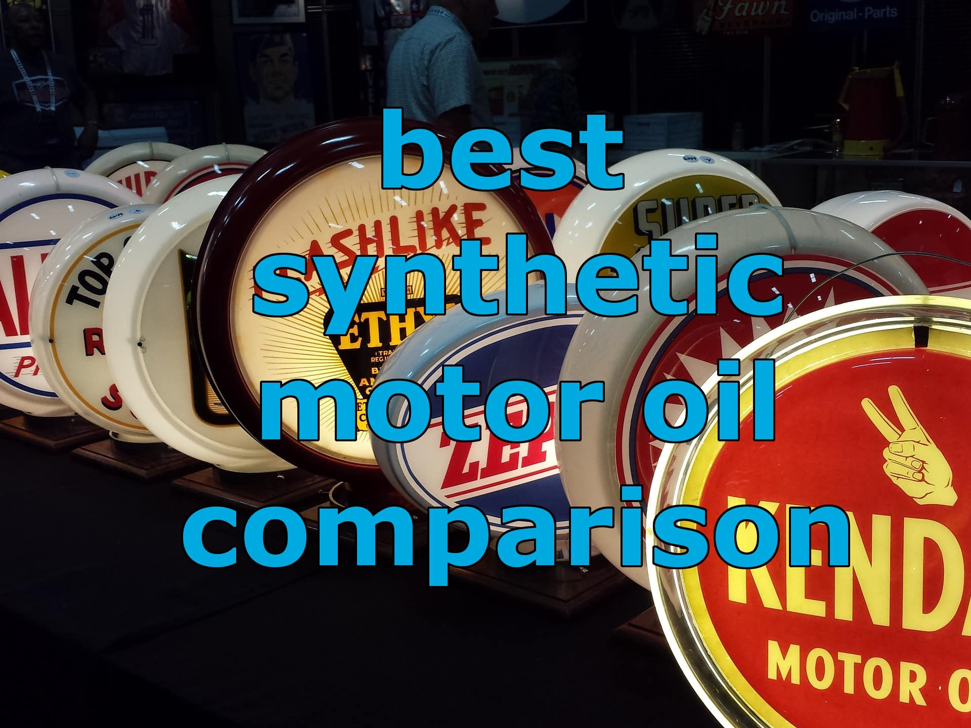 hight resolution of best synthetic motor oil comparison