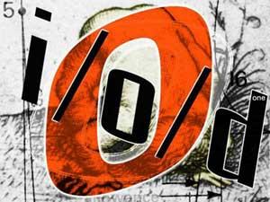 IOD - I/O/D Hyperactive Electronic Zine