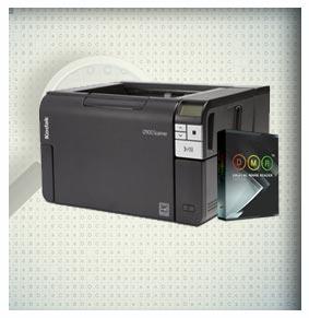 DMR Eksklusif Kodak 2900