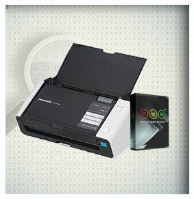 DMR Profesional Panasonic 1015
