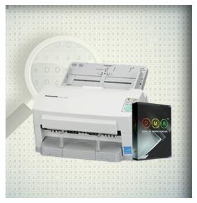 DMR Profesional Panasonic 1056