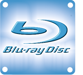 Digitaliseren naar Blu-ray