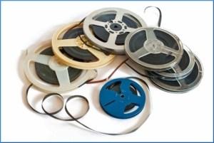 Digitaliseren smalfilm 8mm Scanpaleis