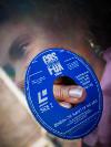 Laserdisk - beeldplaat digitaliseren