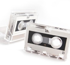 Mini-Cassette digitaliseren