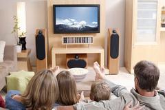 Uw oude media bekijken op TV, Smartphone en Tablet.