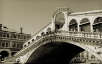 Rialtobrug Venetië