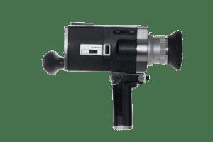 Super8 camera