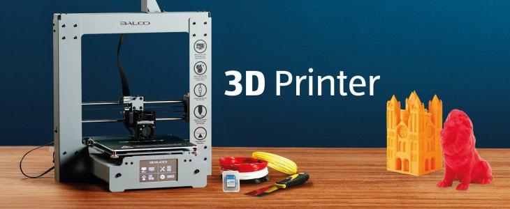 3D Printing Future