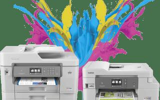 Best 11x17 Printer 2019