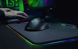 Best FPS Gaming Mouse 2019