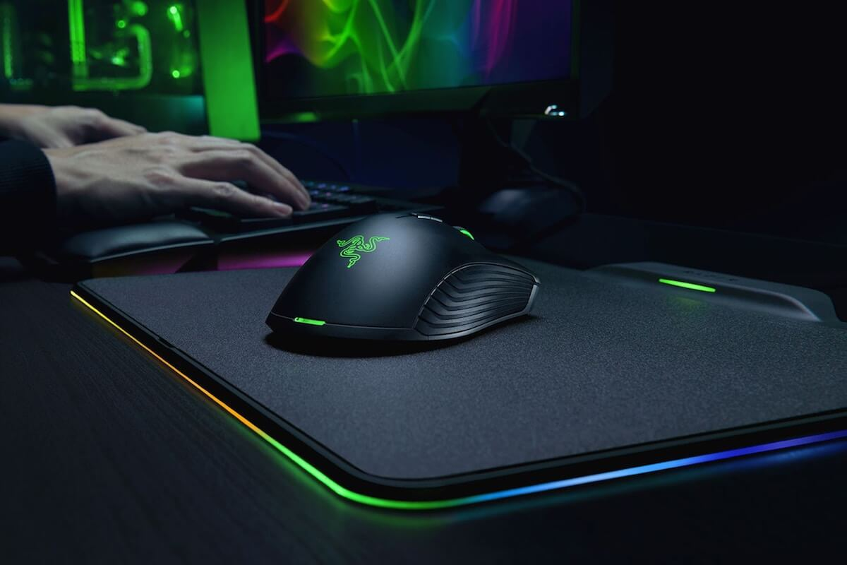 10 Best FPS Gaming Mouse 2019 – Top Gamers Use these Mice