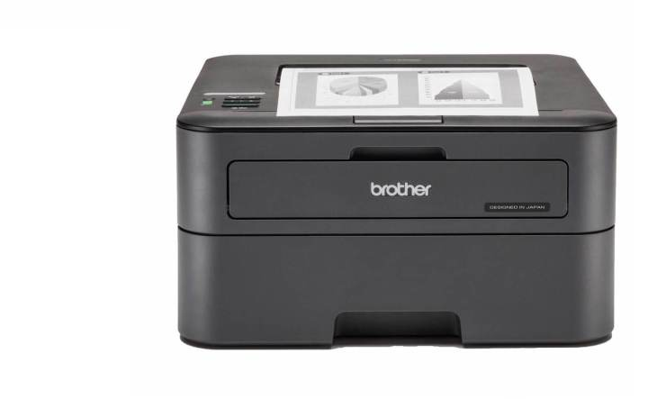 Brother HL L2366DW - Best Duplex printing for College Student 2020