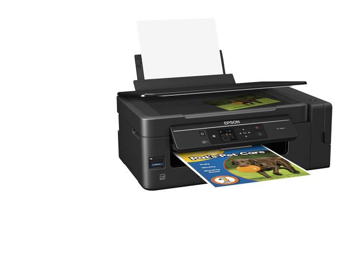 Best All-in-one Printer for College Students 2021
