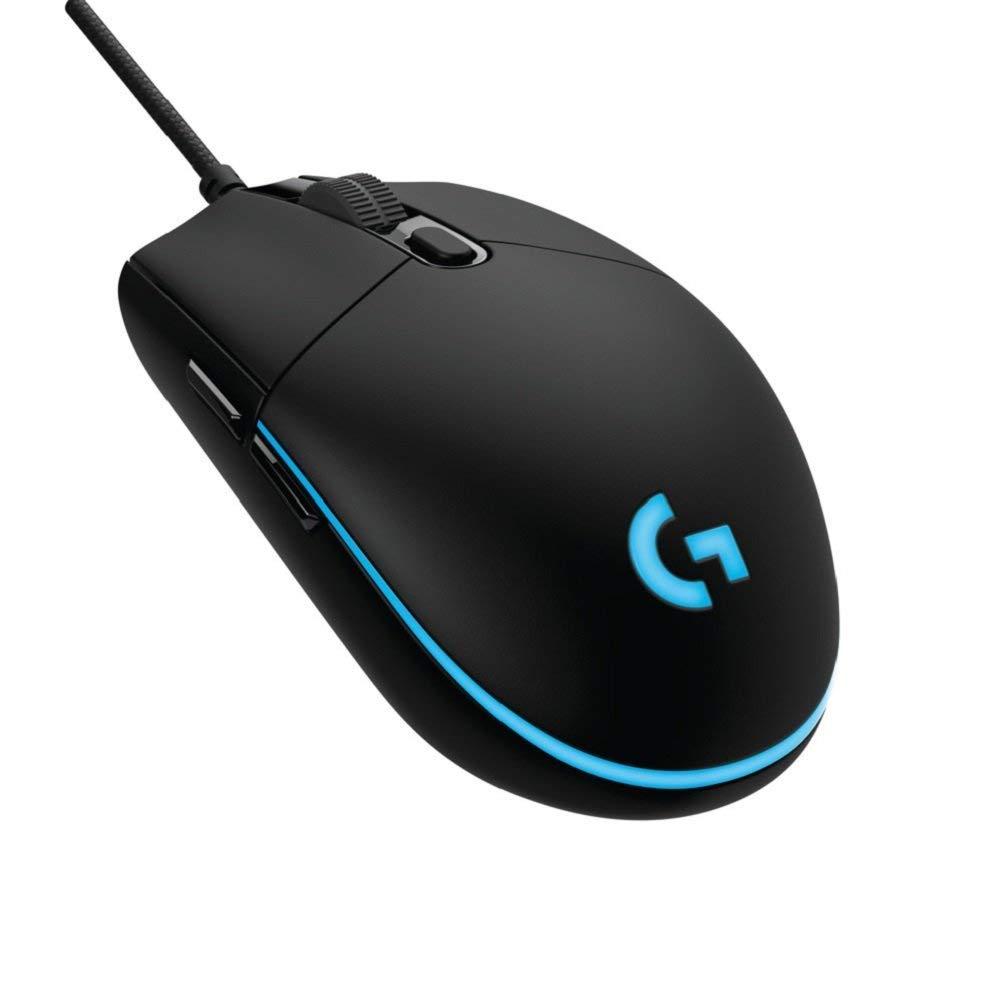 Logitech G Pro - top FPS Games Mouse