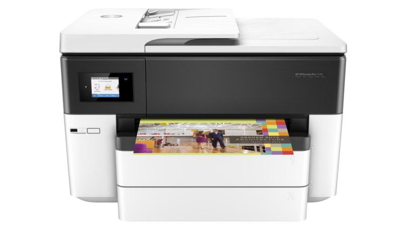 Best11X17 Wide Format Inkjet All in one Printer