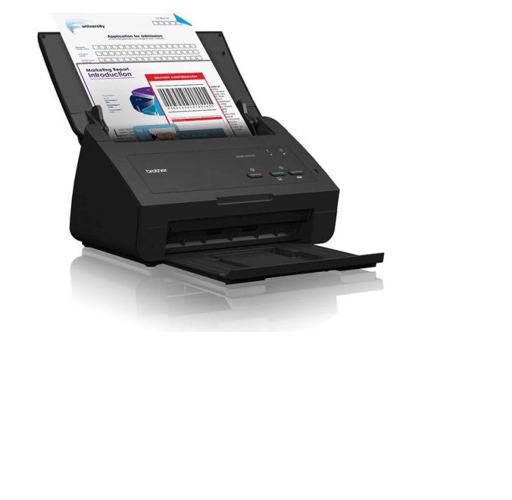 brother imagecenter ads 2000e Receipt Scanner