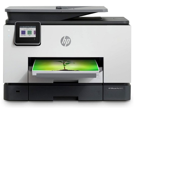 HP OfficeJet Pro 9025 Wireless All in One Printer