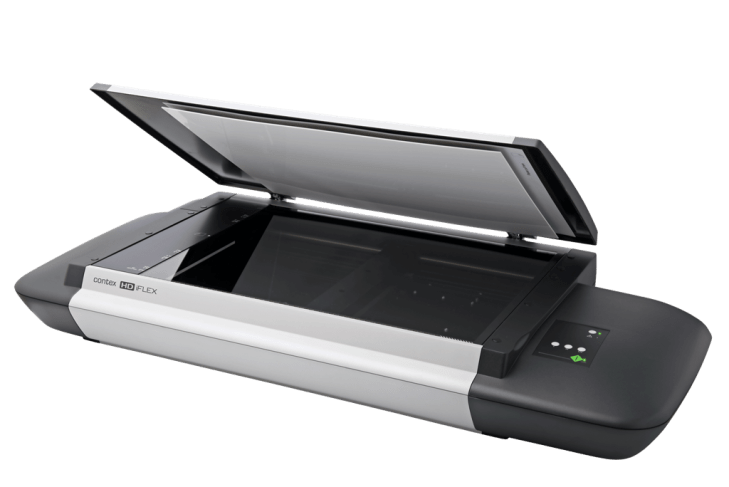 Best Large Format Scanner Flatbed Epson