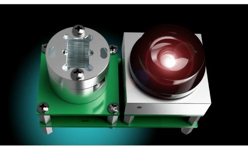 LiDAR Sensor Device