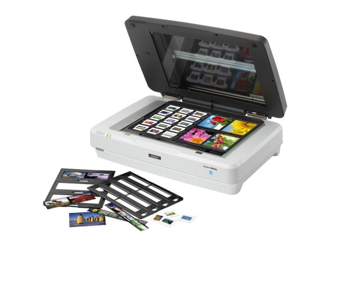 Epson Expression 12000XL PH – Best Overall for Photos Scan in 2020