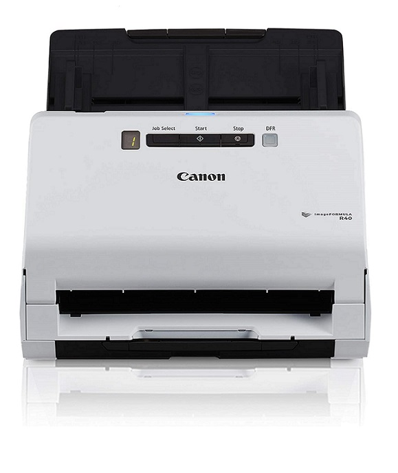 Canon imageFORMULA R40 Best Affordable Office Document Scanner