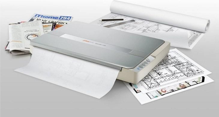 Best 11X17 Scanner (Large format Document scans)