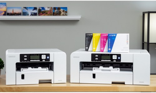 Best Sublimation Printer Sawgrass Epson hp Canon