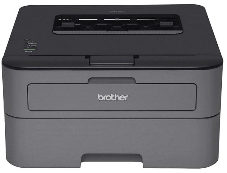 Brother HL L2300D – Cheap Laser Checks Printer