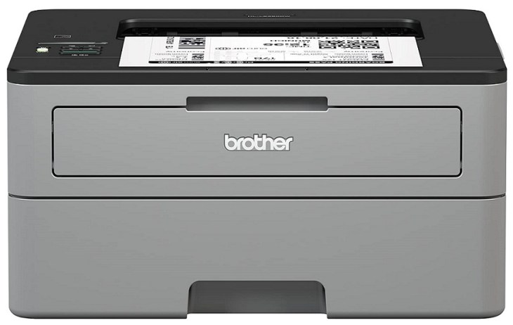 Brother HL L2350DW – Best Compact Laser printer for Checks Printing