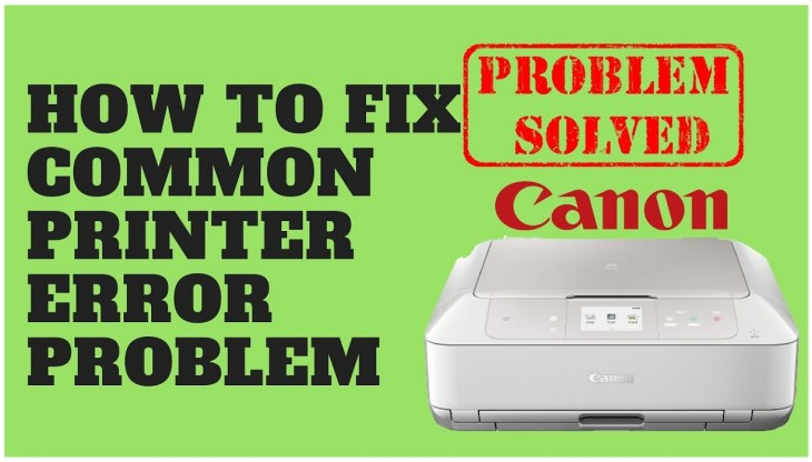 Resolve Common Printer Problems any printer