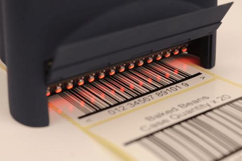 the axicon 6515 barcode verifier grades all 1D barcode symbologies