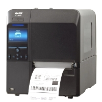 sato cl4nx printer for advanced onsite labelling