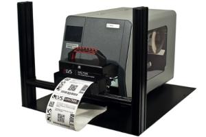 LVS 7500 Label Inspection