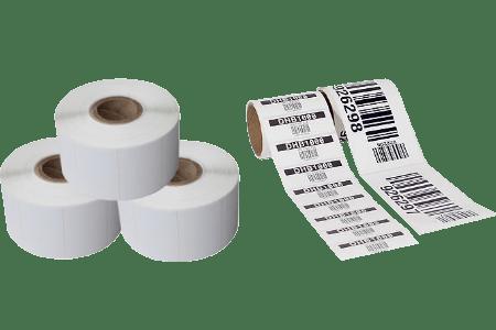 thermal printer labels