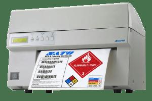 Sato M10e Printer