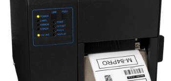sato m84 pro label printer