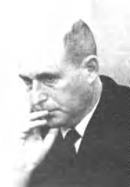 Supreme Court Justice Moshe Landau