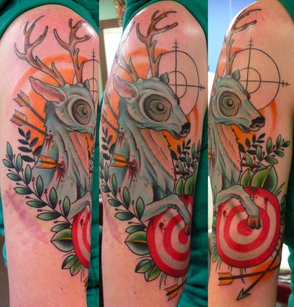 Mohit' Celtic Knotwork Spiral Design Letter