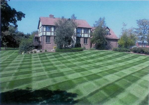 lawn care landscape & hardscape