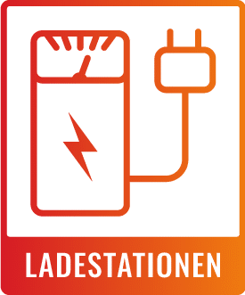 Ladestationen