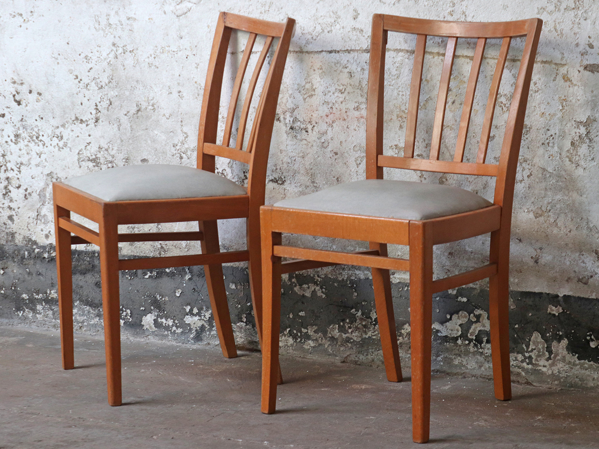Vintage Wooden Chairs Vintage Chairs By Centa Furniture And Interior