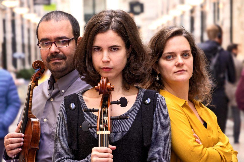 Scaramuccia • Rediscovering Baroque Music