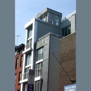 Multifamily Residential