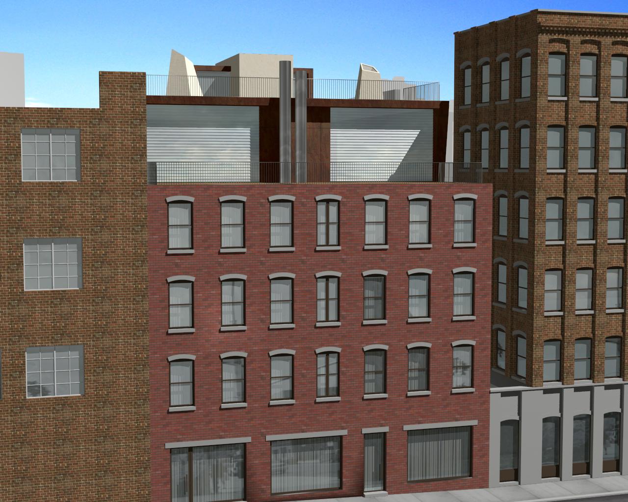 192 Water Street, Brooklyn, NY. 11201