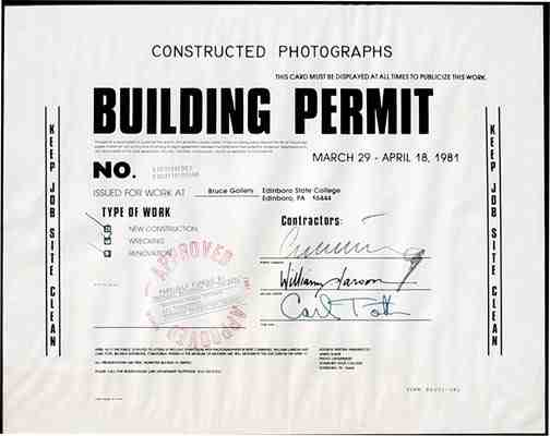 What is a Building Permit and Why Do I Need One?