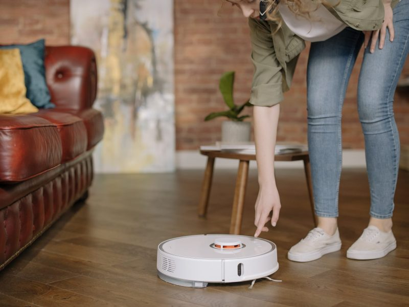 Automation and Robotic Design in the Home